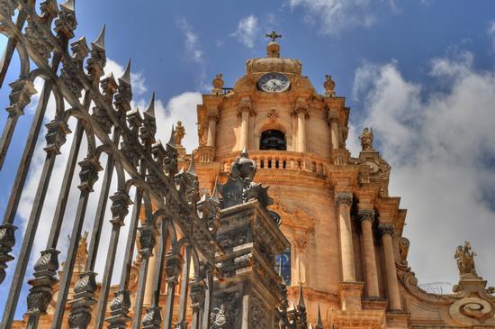 Chiesa di S. Giorgio Ragusa Ibla - RAGUSA - inserita il 20-Jun-11