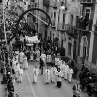 Processione della real Maestranza   - Caltanissetta (1676 clic)