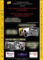mostra fotografica Vi presento la mia prima mostra fotografica (Giuseppe Matina)  - Caltanissetta (2601 clic)