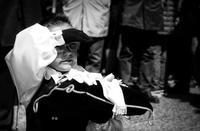 Processione della real Maestranza   - Caltanissetta (1868 clic)