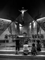 piccoli devoti   - Caltanissetta (1266 clic)