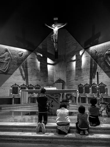 piccoli devoti - CALTANISSETTA - inserita il 03-Feb-14