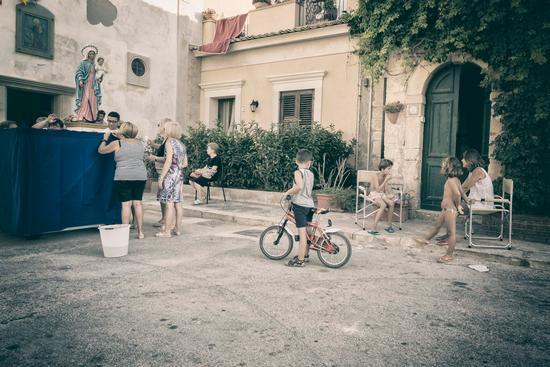 tradizioni siciliane - Casuzze - inserita il 09-Sep-16