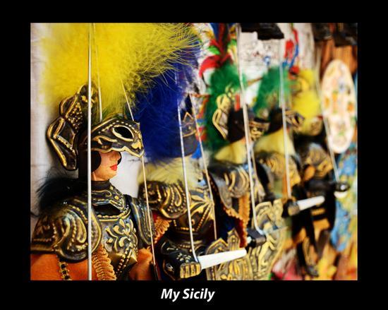 My Sicily -  - inserita il 07-Sep-11