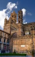 Cattedrale di Palermo (2110 clic)