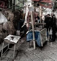 Vucciria Palermo (2556 clic)