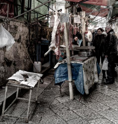 Vucciria Palermo - PALERMO - inserita il 10-Feb-12