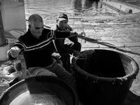 Pescatori   - Siracusa (1666 clic)