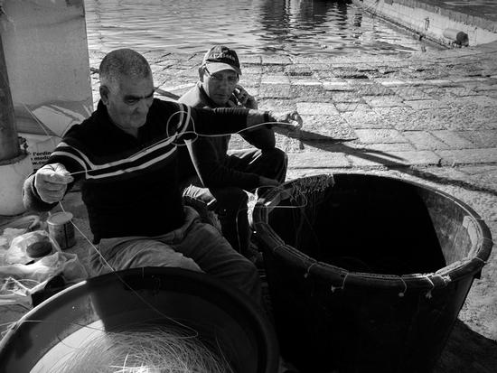 Pescatori - SIRACUSA - inserita il 05-May-14