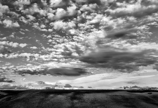 rudere all'orizzonte - CALTANISSETTA - inserita il 13-Nov-12