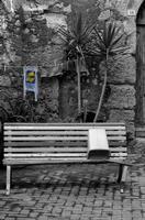 Clikka l'ambiente foto segnalata nel concorso Clikka l'ambiente di S. Caterina con la seguente motivazione: Piu' che di riciclaggio si tratta di riuso. Un piccolo contributo di sensibilita' evidenziato dalla foto. Una idea sostenibile, non solo con i sacchetti in plastica che certo implica una minore devastazione dell'ambiente anche in produzione. Alla capacita' tecnica, espressa dal cameo a colori in una immagine resa in bianconero, si unisce una rigorosa composizione ed una buona realizzazione.  - Santa caterina villarmosa (2614 clic)
