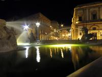 Fontana del tritone Caltanissetta (4527 clic)