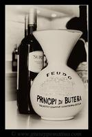 Cantina del Feudo dei Principi di Butera della casa vinicola  Zonin (6510 clic)
