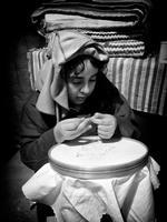 piccola cucitrice   - Resuttano (1940 clic)