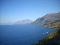 Riserva dello Zingaro sul percorso Guya Trekking 2008   - Scopello (2414 clic)