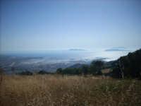 Sul percorso Guya Trekking 2008 verso la meta agognata   - Erice (2516 clic)