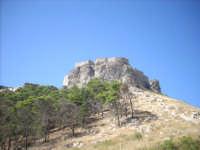 Sul percorso Guya Trekking 2008 ERICE!!!!!  - Erice (2632 clic)