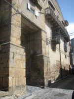 Porta Palermo e Palazzo Giaconia MISTRETTA Giuseppe Rampulla