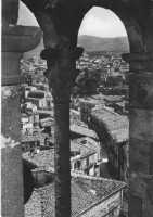 Panorama dal campanile  - Mistretta (4025 clic)
