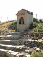 Edicola votiva Madonna di Tagliavia  - Mistretta (3820 clic)