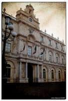 Palazzo Centrale dell'Università di Catania  - Catania (2219 clic)