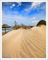 Voglia di mare  La spiaggia di Marina di Butera (Cl)  - Marina di butera (14004 clic)