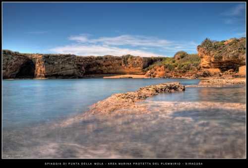 Punta della Mola - SIRACUSA - inserita il