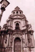 La chiesa di S.Giuseppe  - Ragusa (2131 clic)