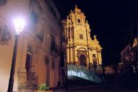 Il Duomo Di S Giorgio post restauro RAGUSA alessandro frasca