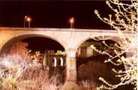 i ponti della vallata Santa Domenica  - Ragusa (4239 clic)