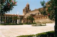 La splendida cattedrale di Palermo PALERMO alessandro frasca