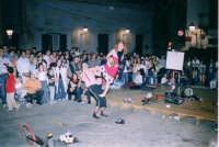 LA MUSICA E L'EQUILIBRISMO DEI CLOGHOPPERS IN PIAZZA DUOMO AD IBLA PER LA 10' EDIZIONE DI IBLA BUSKERS  - Ragusa (4011 clic)