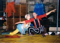 Renè y Sanbasilio (Ibla BUskers 2005)  - Ragusa (2496 clic)