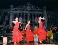 Il Flamenco delle Mala Sangre (Ibla Buskers 2005) RAGUSA alessandro frasca