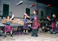 Guiri Group (Ibla Buskers 2005)  - Ragusa (3050 clic)