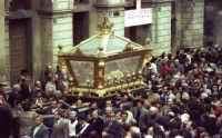 Processione del Cristo Morto  - Caltagirone (1960 clic)