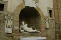 Fontana di ercole   - Canicattì (3217 clic)
