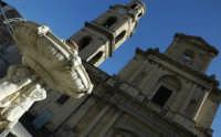 CHIESA DI SAN GIUSEPPE E FONTANA  - Scordia (6377 clic)