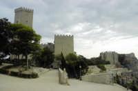 Castello  - Erice (1168 clic)