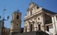 Chiesa di S.Maria della Stella  - Militello in val di catania (10472 clic)