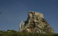 Castello Manfredonico Chiaramontano  - Mussomeli (2991 clic)
