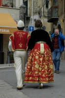 Domenica delle palme , costumi tipici albanese PIANA DEGLI ALBANESI GIUSEPPE RANNO