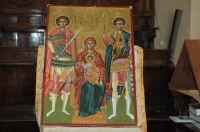 Domenica delle palme , arte sacra nella Chiesa Madre PIANA DEGLI ALBANESI GIUSEPPE RANNO