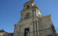Chiesa di Sant'Antonio abate  - Buccheri (2076 clic)