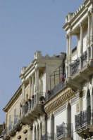 Via Vittorio Emanuele - palazzo Liberty CALTAGIRONE GIUSEPPE RANNO