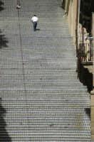 Scala S.Maria del Monte - particolare CALTAGIRONE GIUSEPPE RANNO