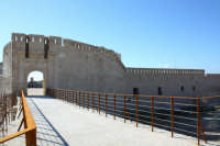Castello Maniace  - Siracusa (3730 clic)