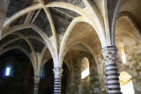 Castello Maniace - interno  - Siracusa (4146 clic)