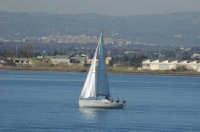 Ortigia particolare del porto   - Siracusa (3706 clic)