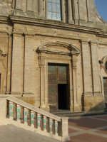 Chiesa di Santa Maria del Monte - particolare CALTAGIRONE GIUSEPPE RANNO